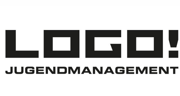 LOGO Jugendmenagement